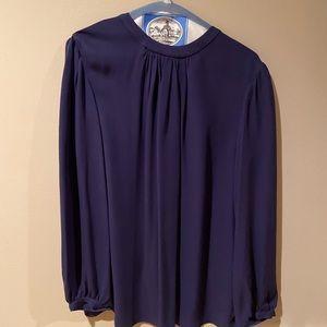 Halston heritage blouse